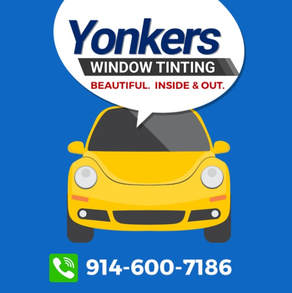 call us at yonkers window tinting